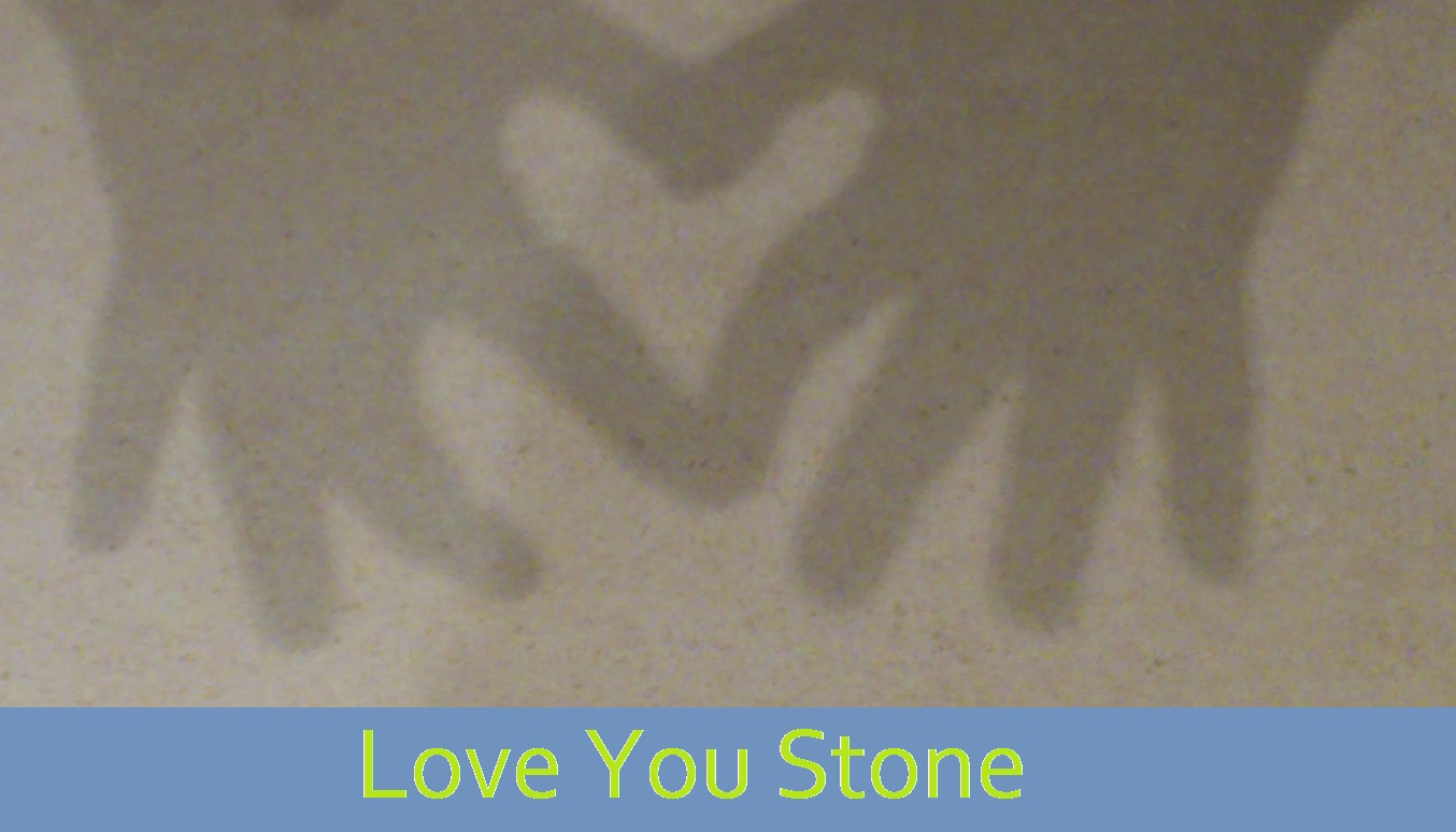 Love Your Stone Floor