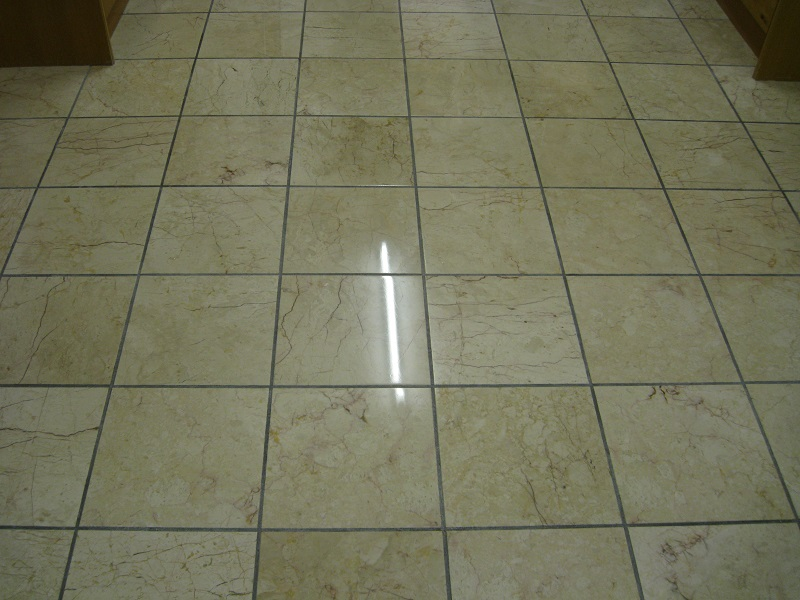Marble Polishing Kent Surrey