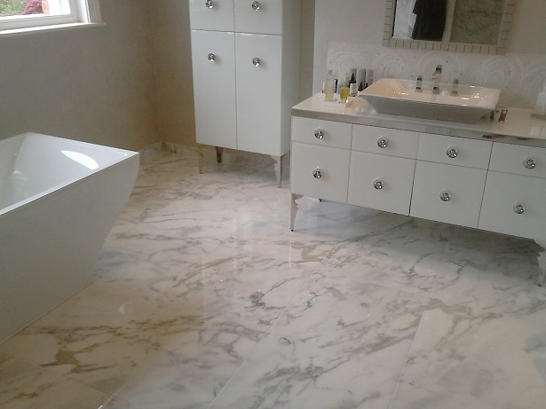Marble Polishing Kent and Surrey